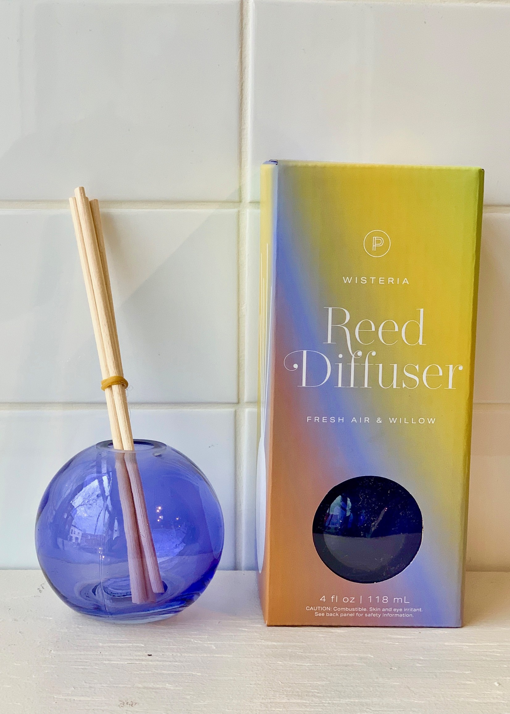 Paddywax Realm Reed Difussers