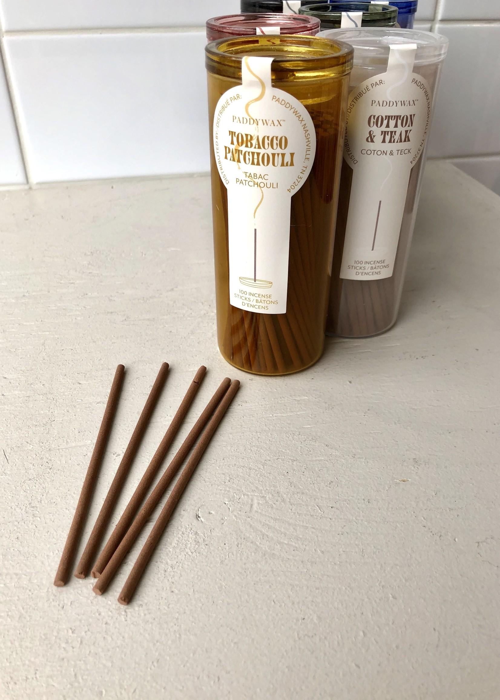 "Paddywax Batons d'encens ""Haze"""