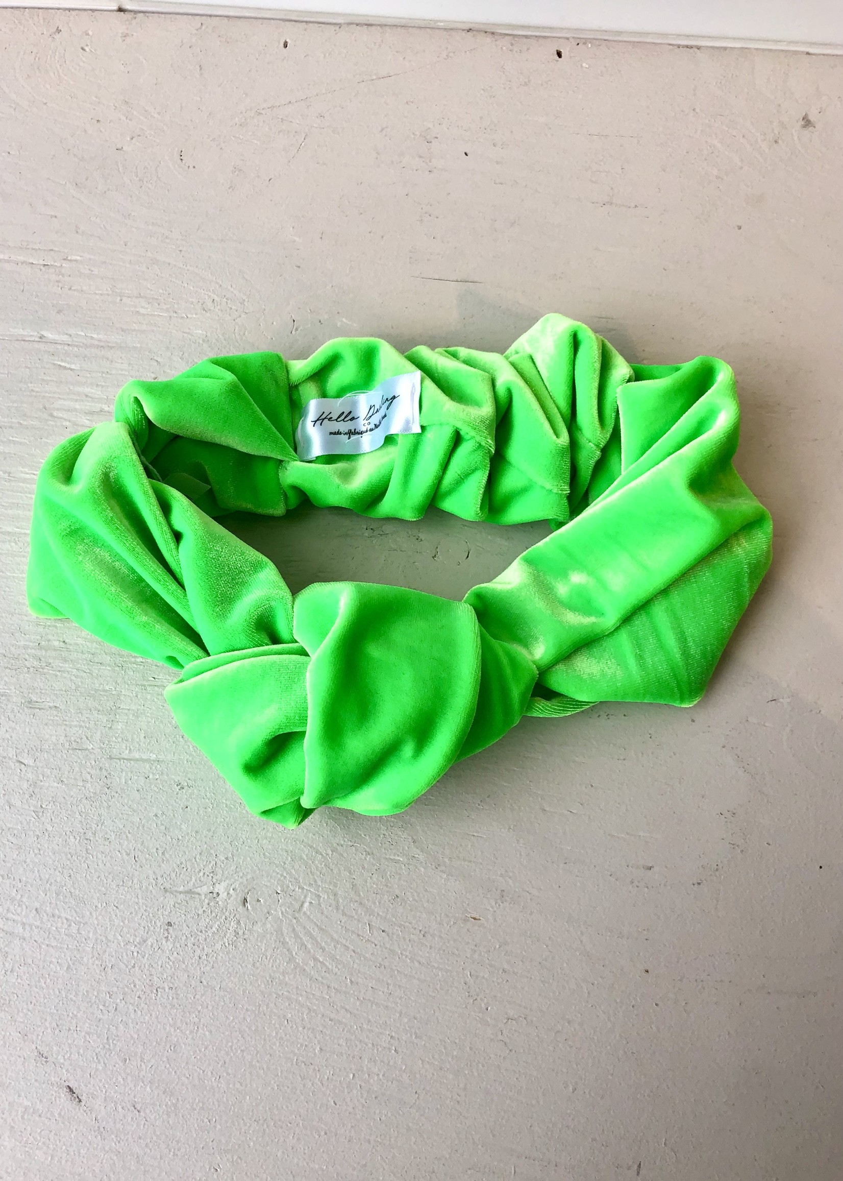 Hello Darling Co. Headwrap Hairband