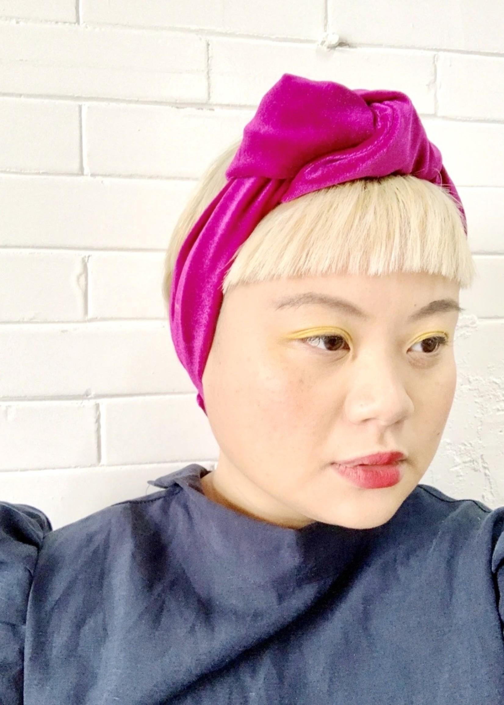 Hello Darling Co. Headwrap Hairband