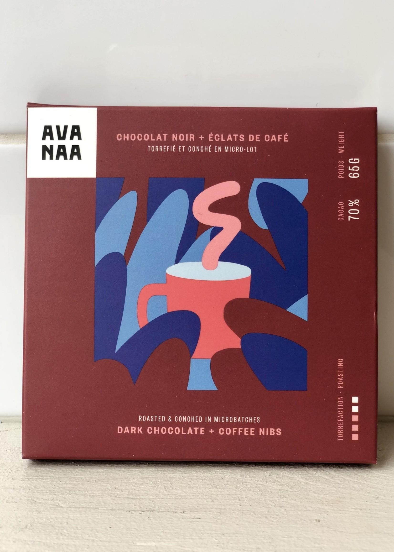 Avanaa Barres de chocolat de Avanaa