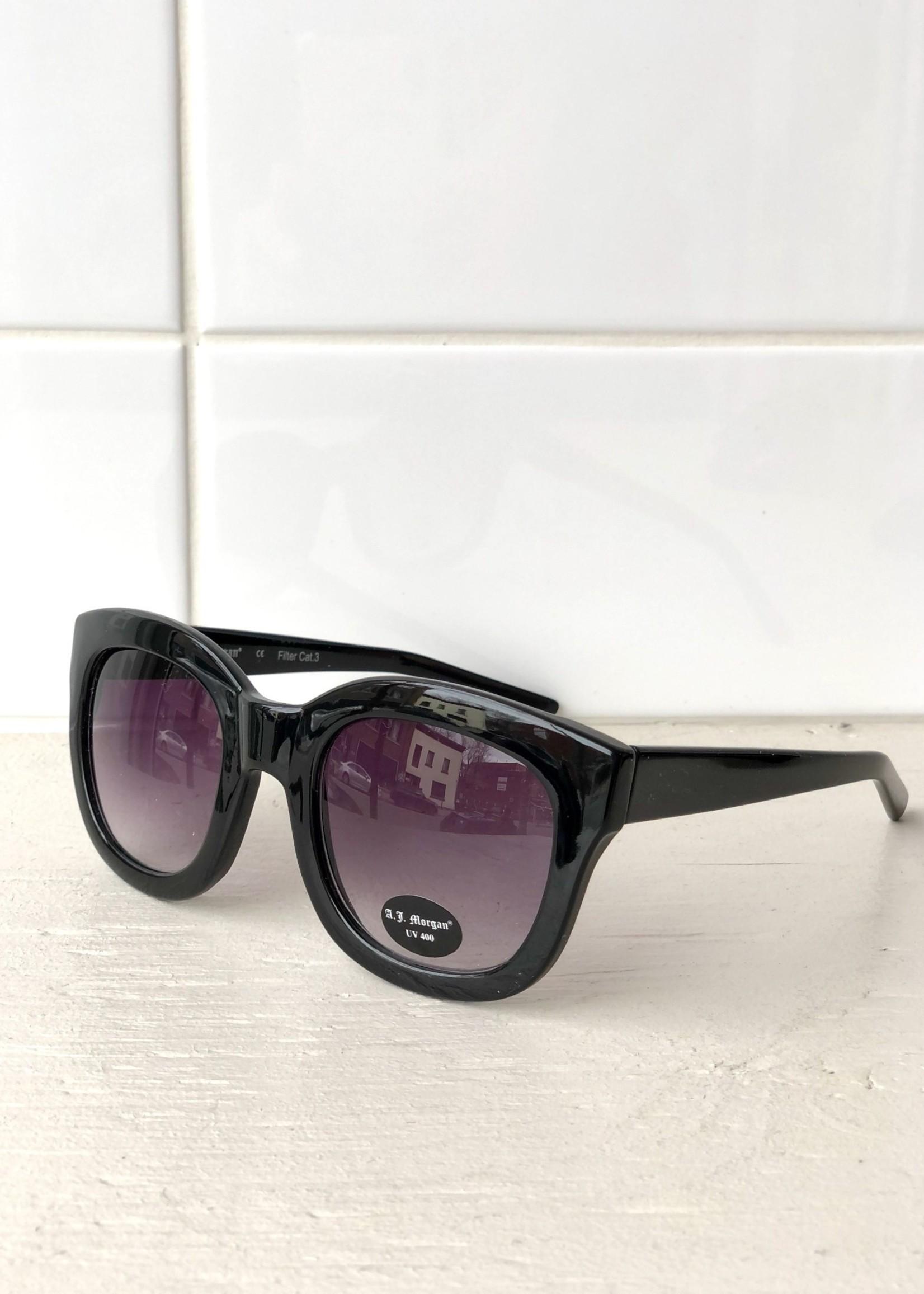 A. J. Morgan Feline Sunglasses