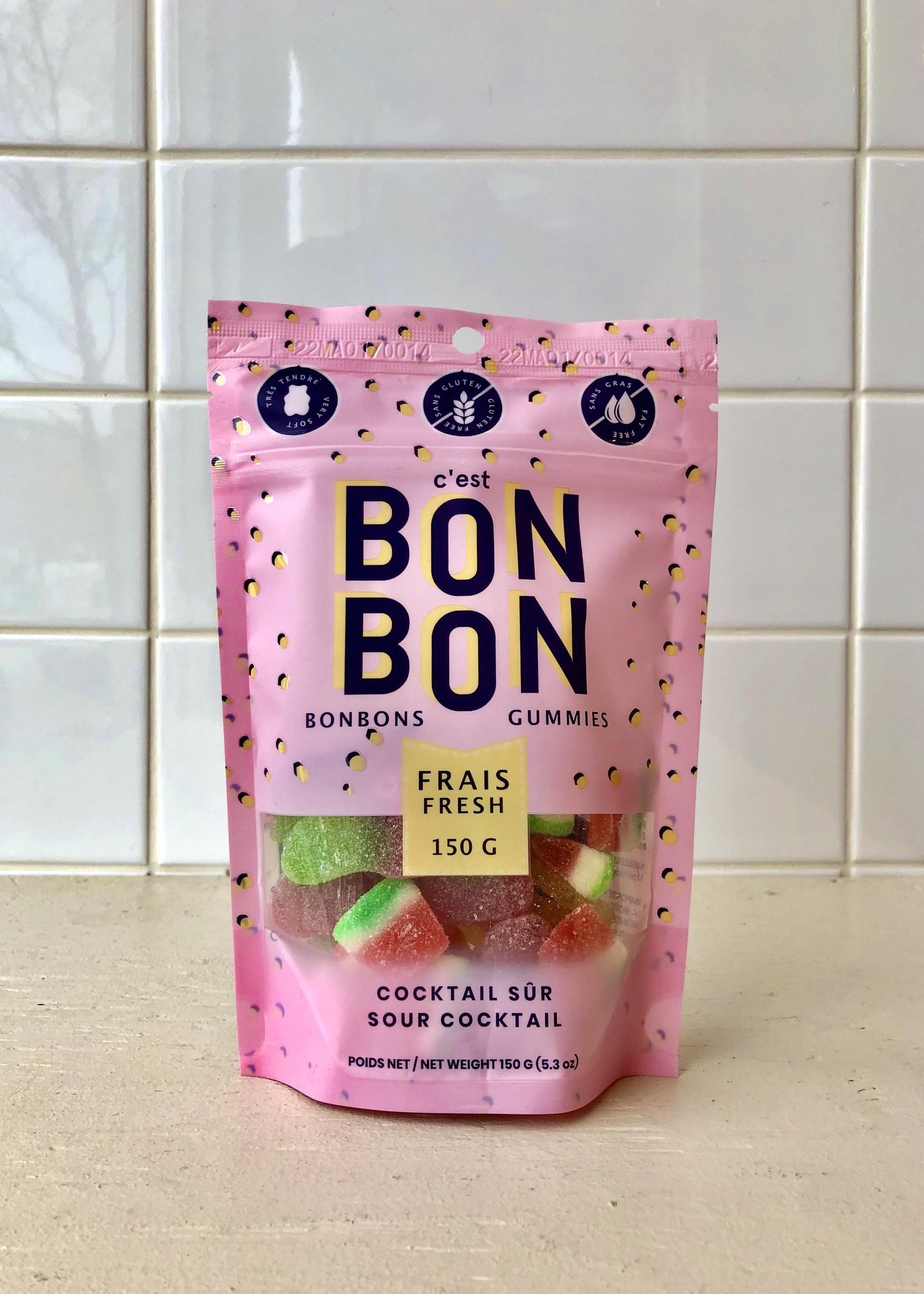 C'est Bon Bon Mixed Candy