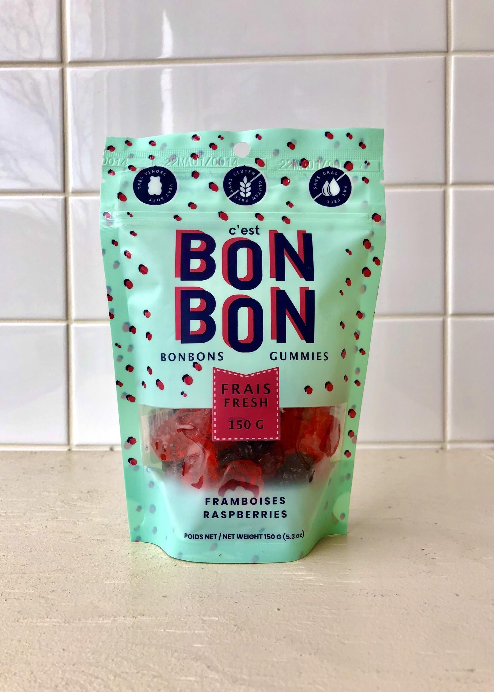 C'est Bon Bon Bonbons mélangés