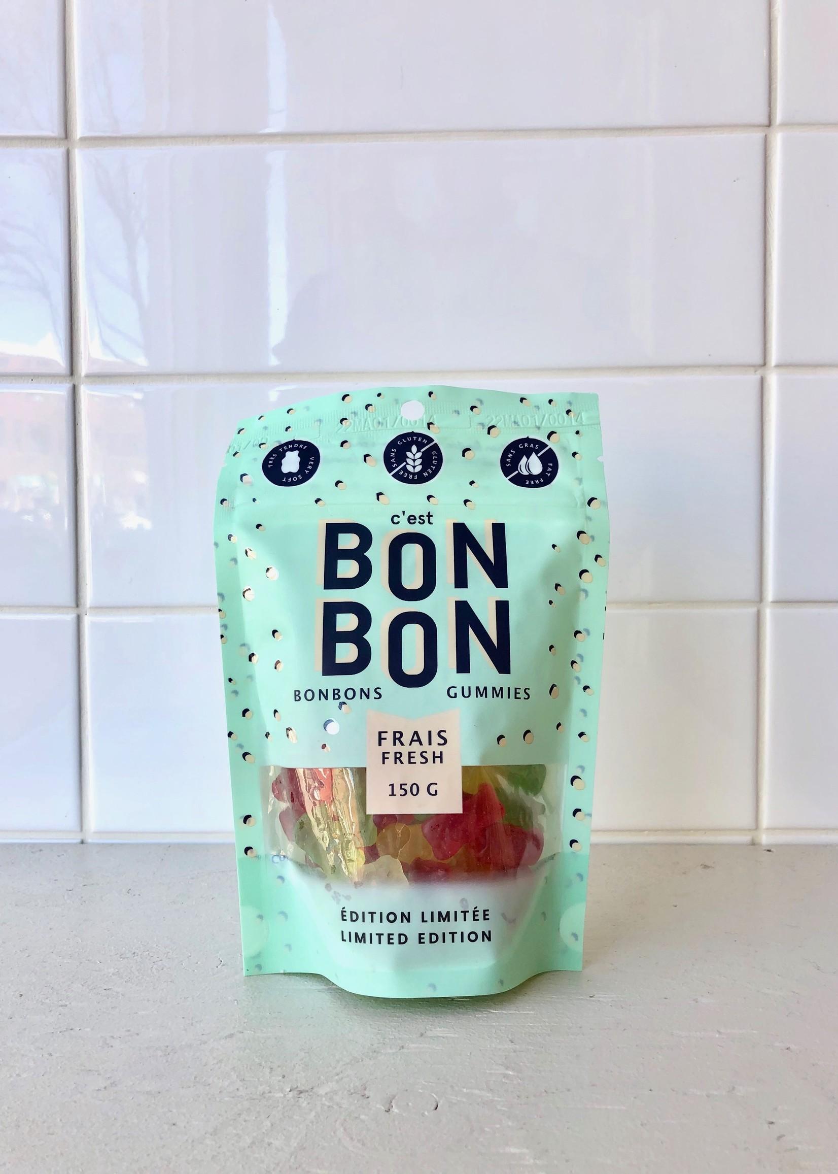 C'est Bon Bon Vegan Mixed Candy