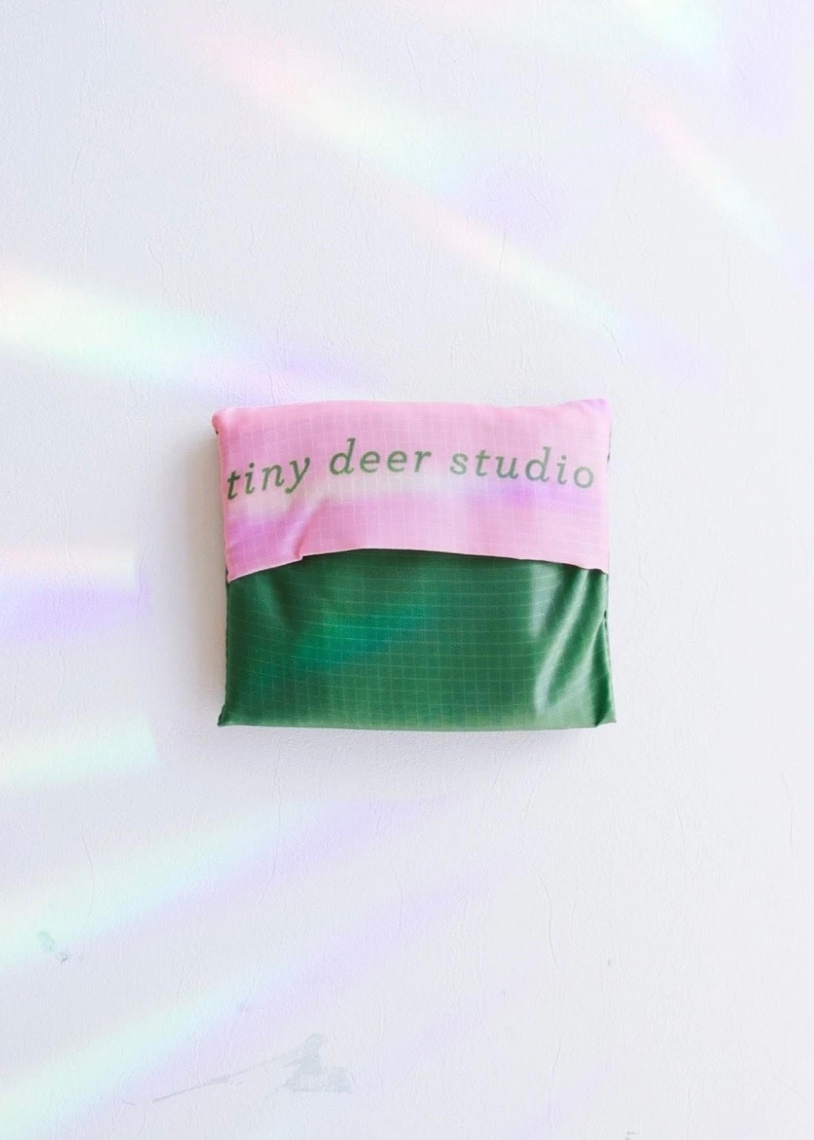 Tiny Deer Studio Tuck Tote