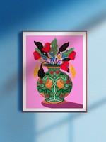Spll Girl Affiches de Spll Girl - 28cm x 35.5cm