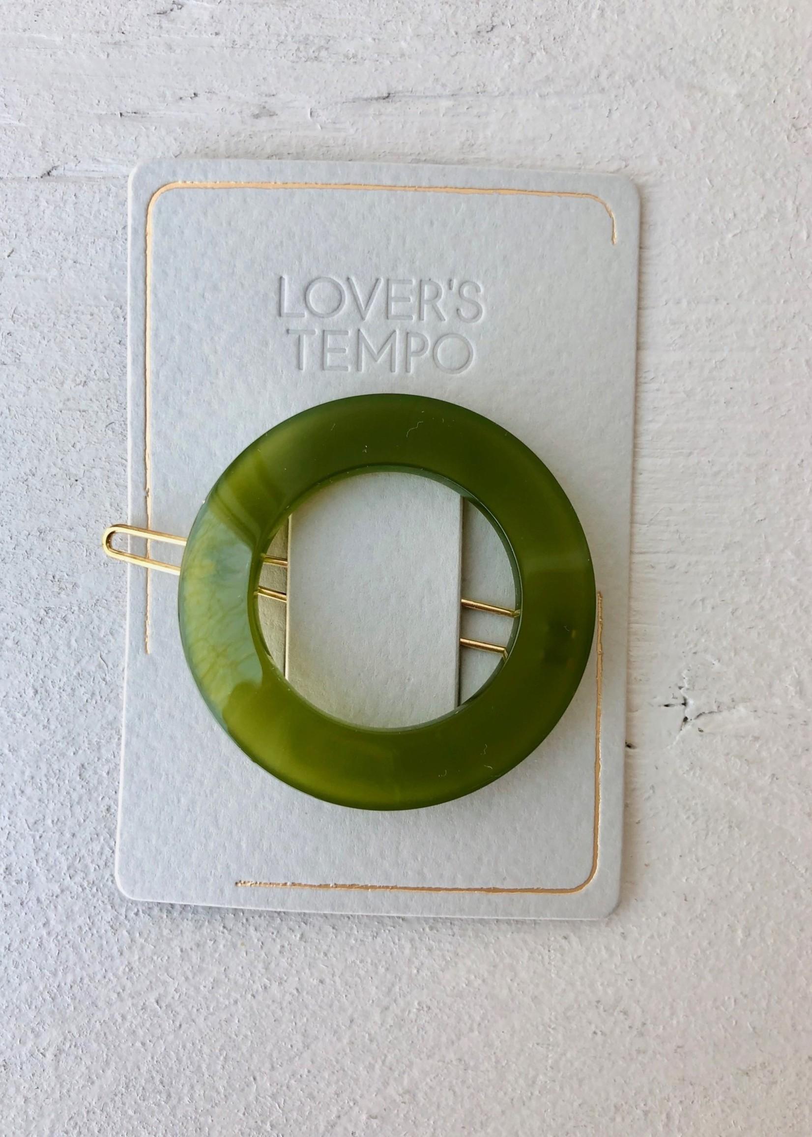 Lover's Tempo Barrette 'Winona'