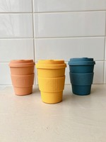 Ecoffee Cups 12oz Reusable Coffe Cups by Ecoffee Cups