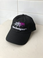 Crush Club Press Web Designer Hat