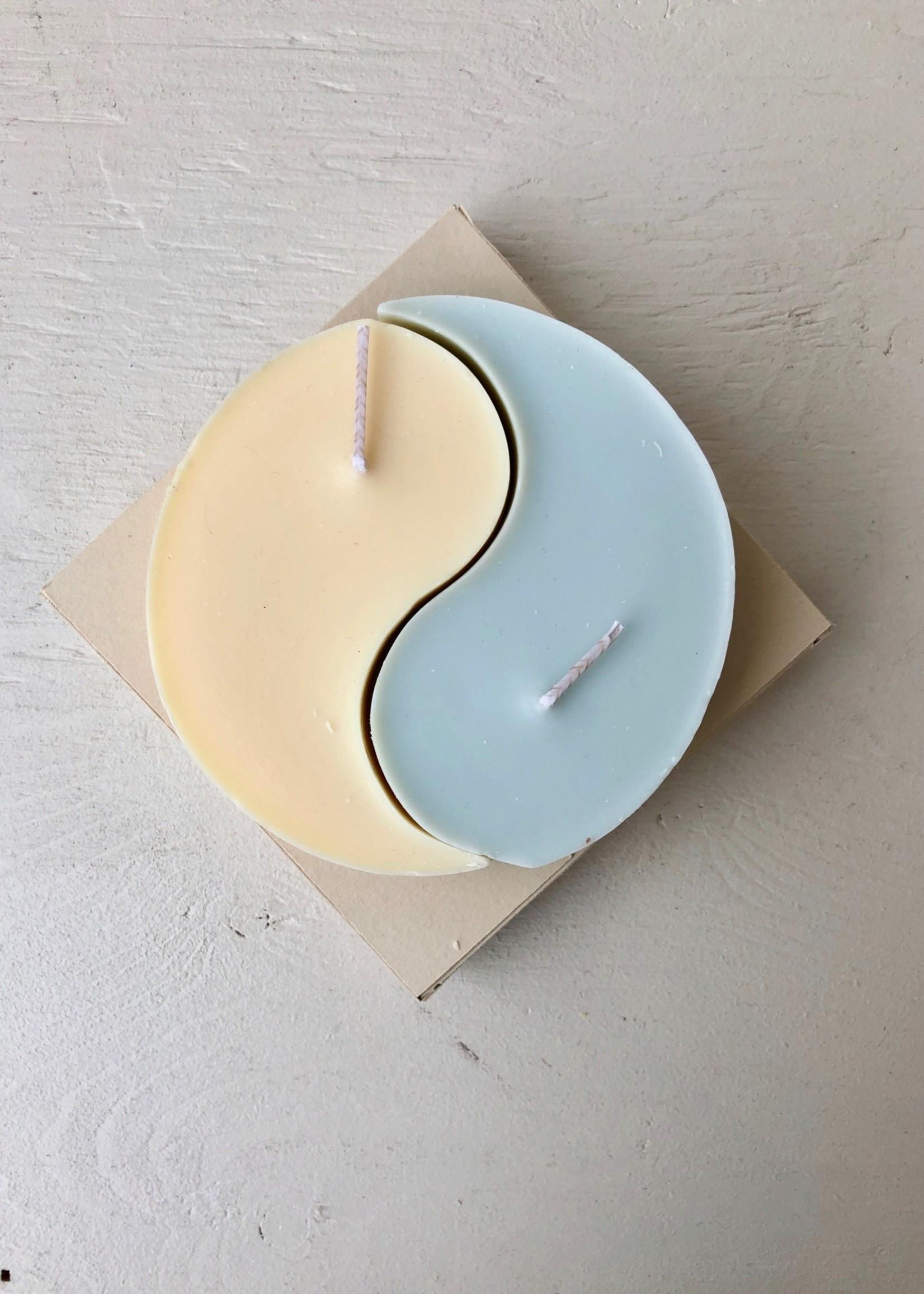 Nata Concept Store Yin Yang Candles