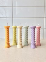Nata Concept Store Twist Candles