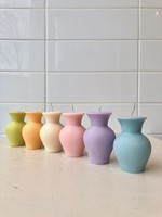 "Nata Concept Store Bougies ""Iris"""