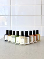 J.Hannah Nail Polishes by J.Hannah