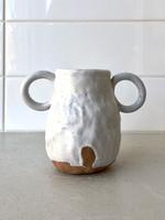 Minipott Petit vase avec de grandes poignées par Minnipott