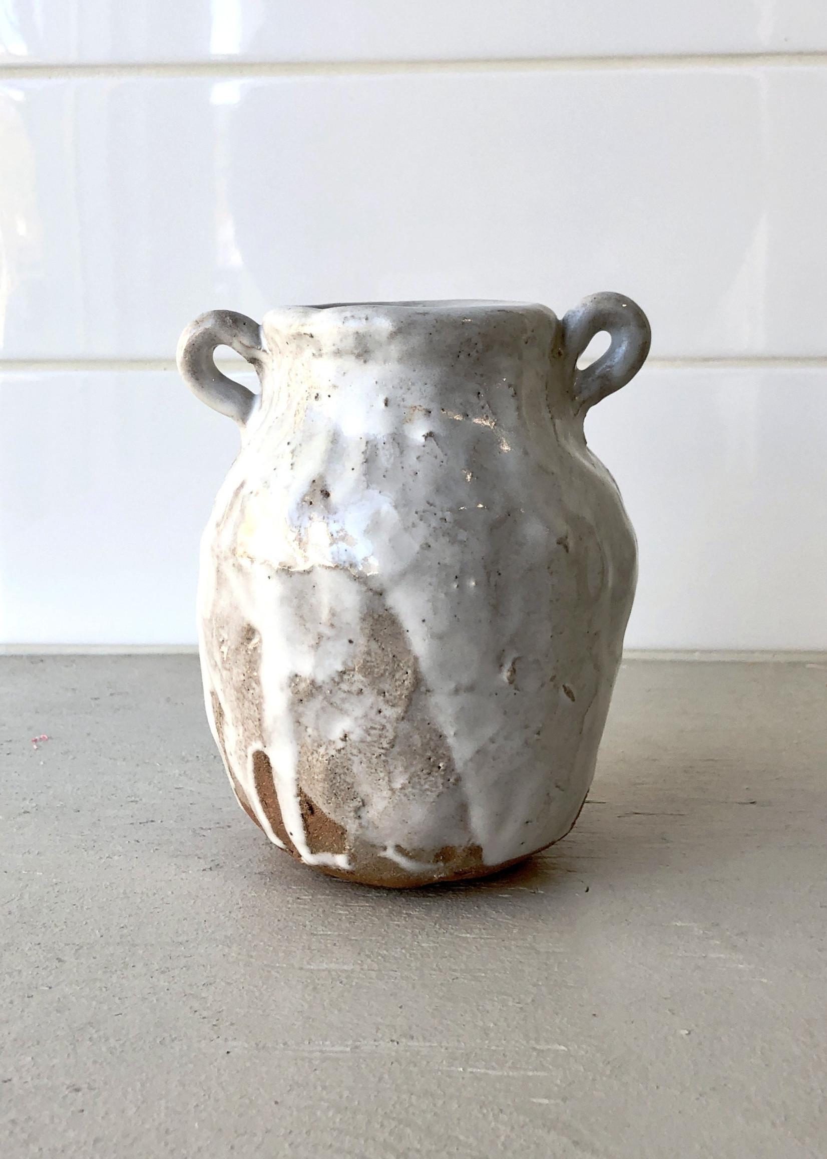 Minipott Petit vase avec petites poignées par Minipott