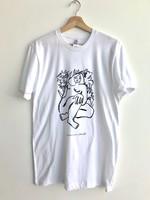 Les Beaux Jours Relax T-shirt by Les Beaux Jours