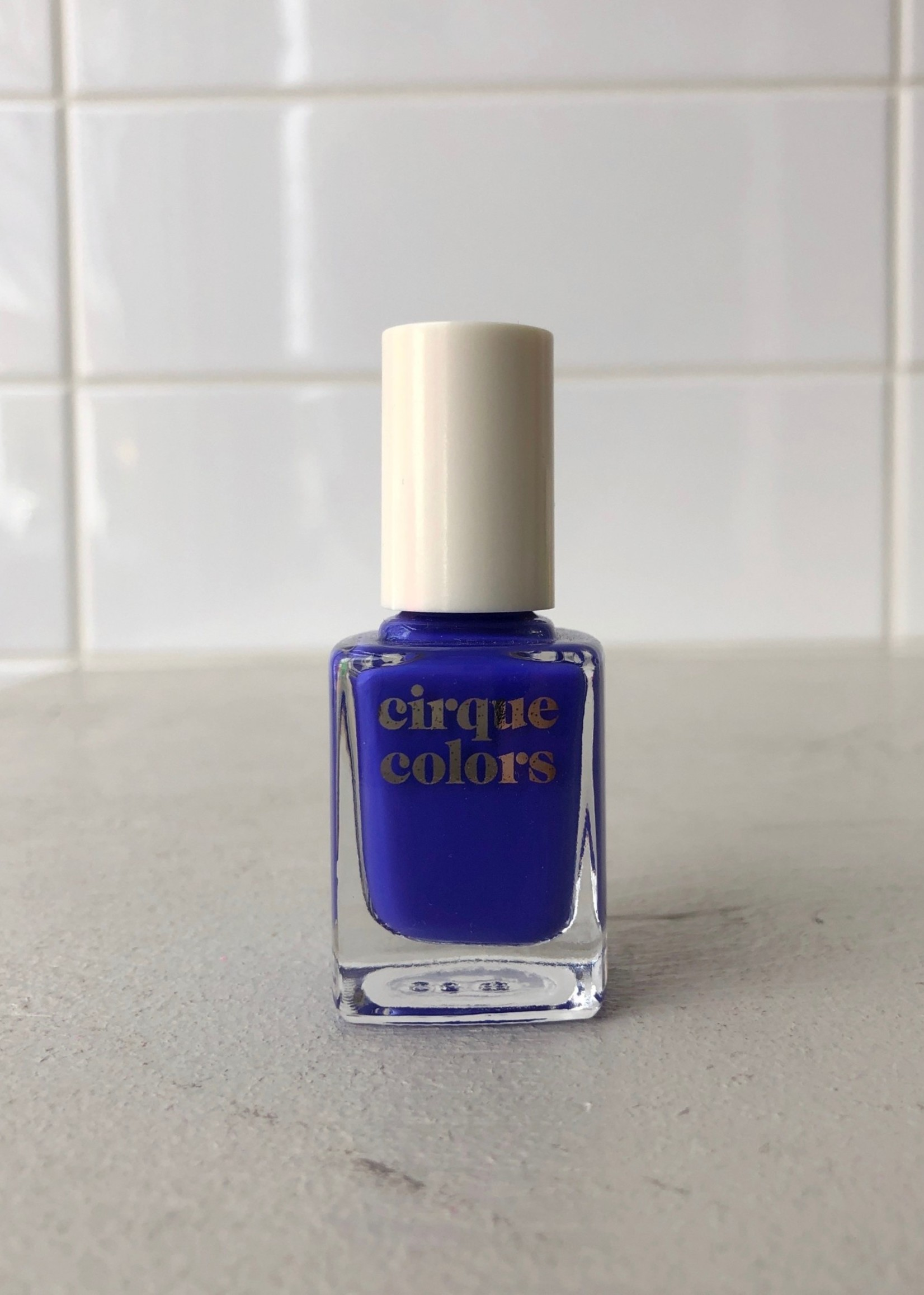 Cirque Colors Vice Nail Polishes by Cirque Colors