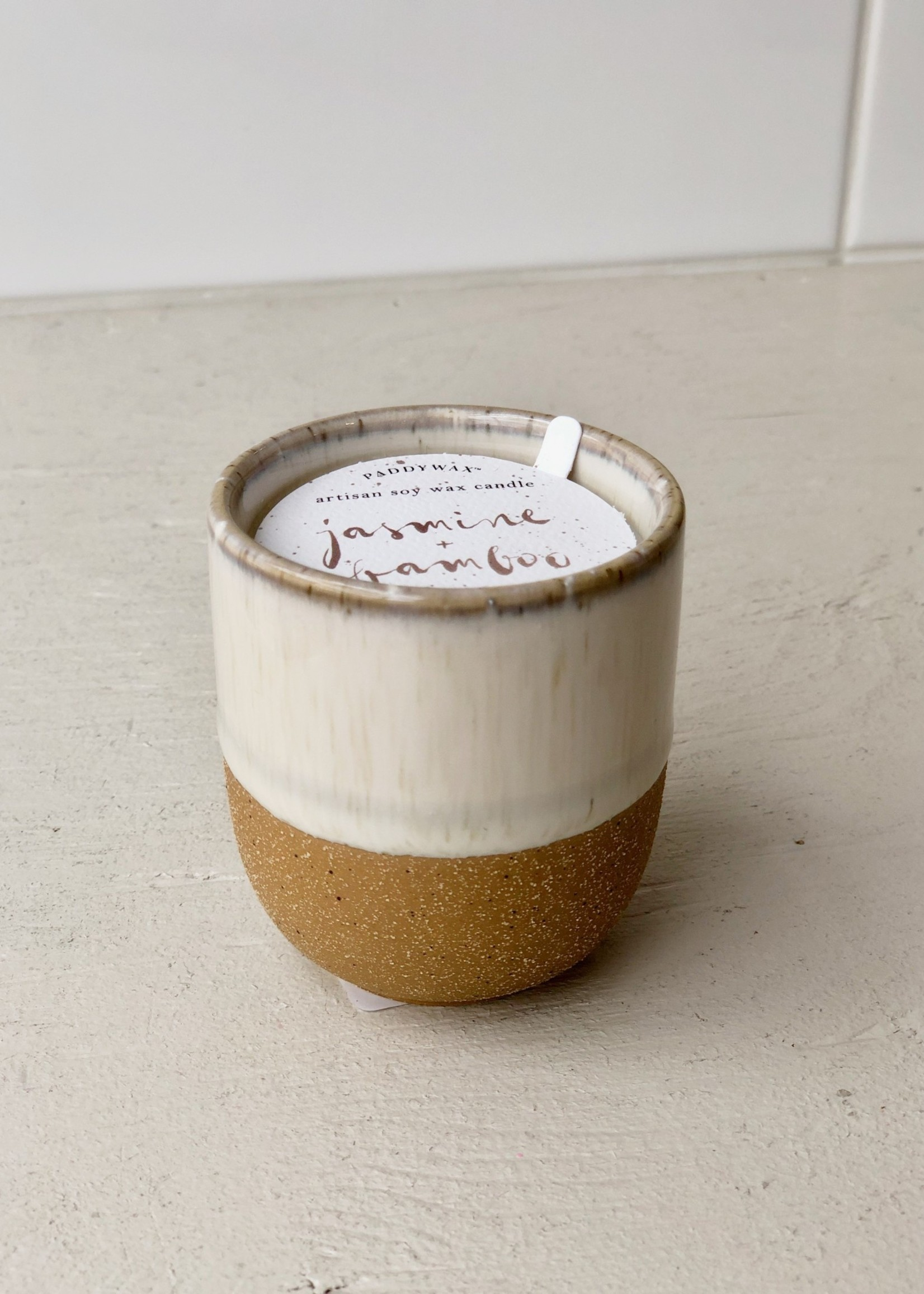 """Paddywax """"Kin"""" soy candle (3.5oz)"""