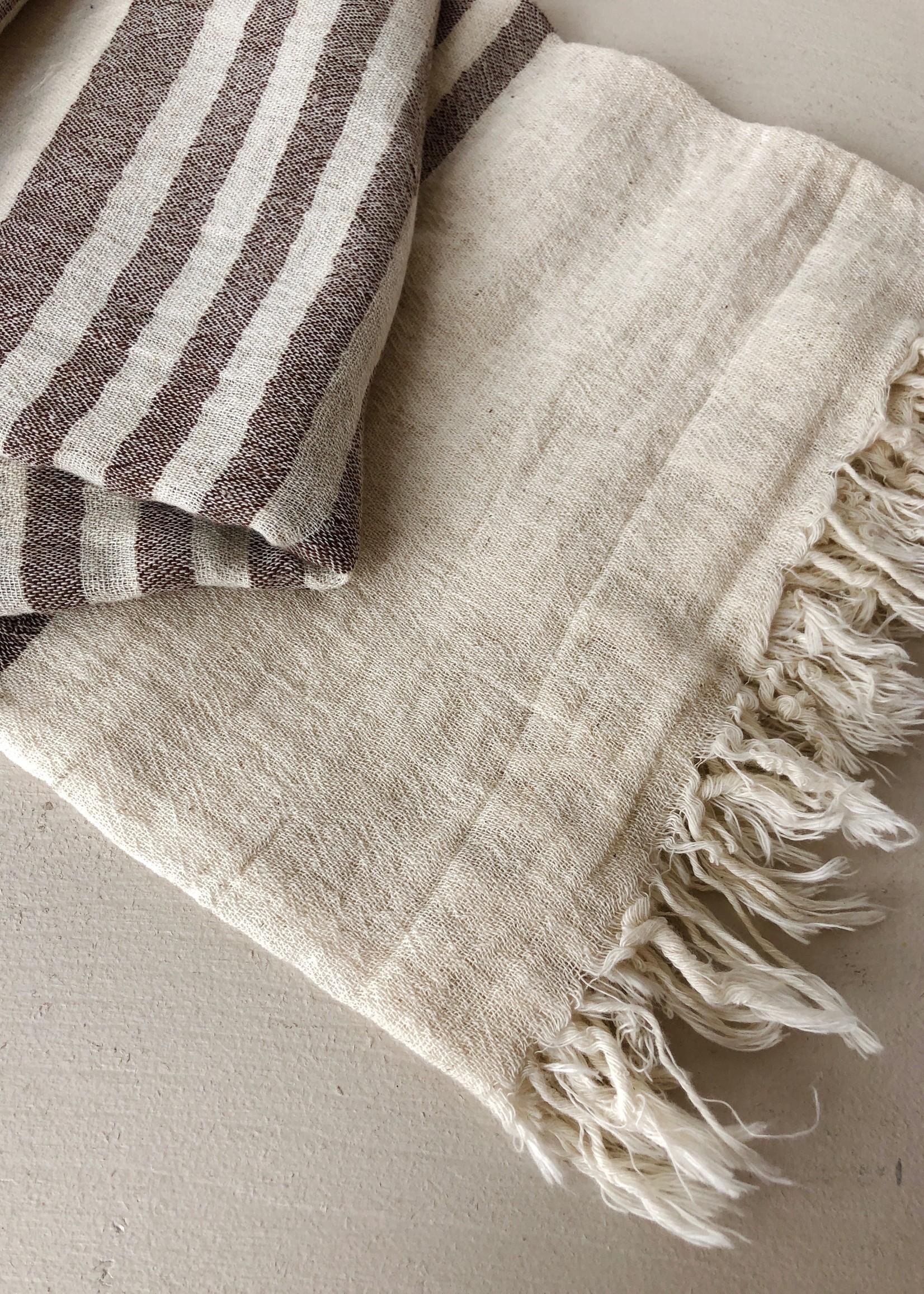 Pokoloko Sarah Turkish Towel by Pokoloko