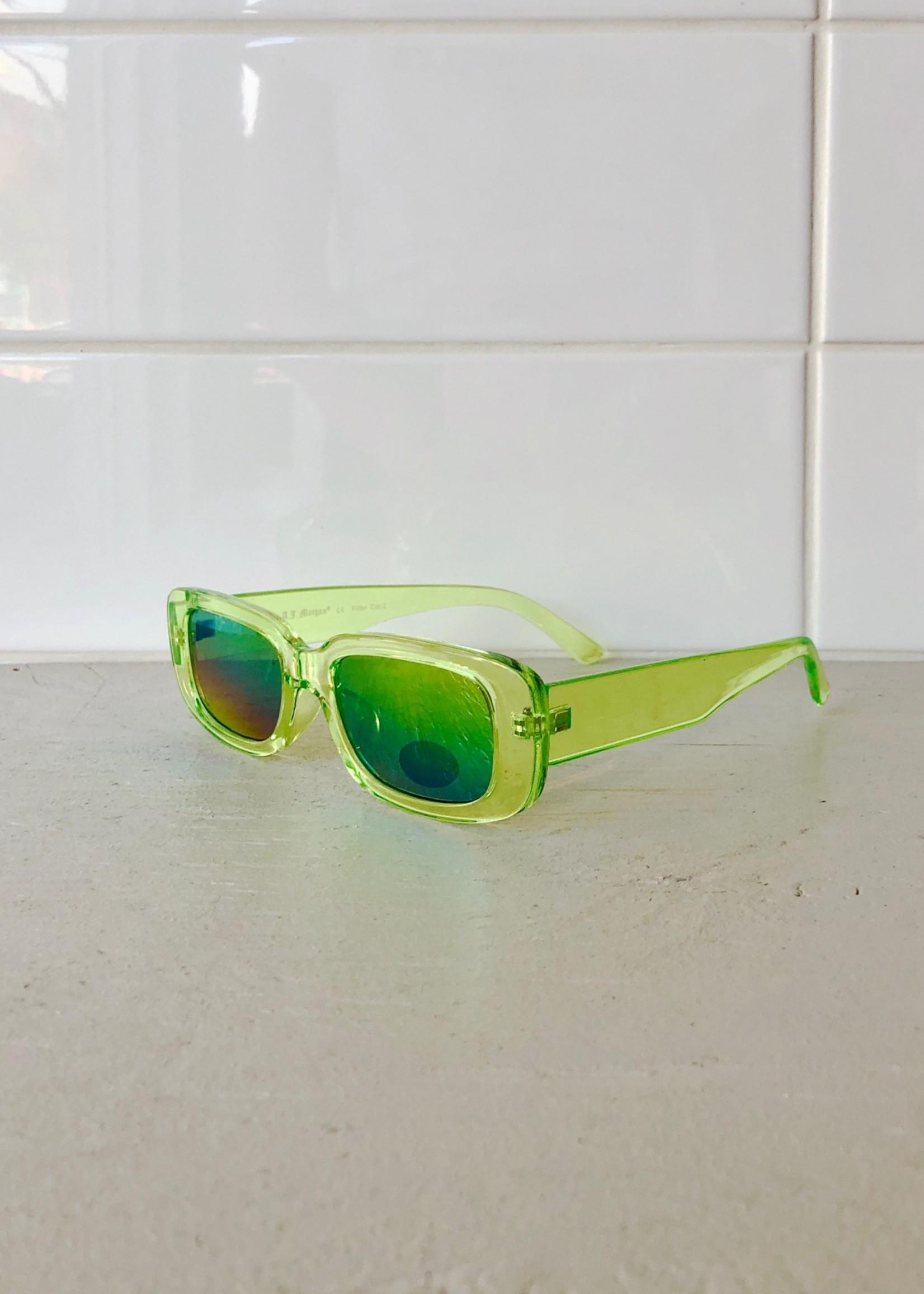 A. J. Morgan Callie Sunglasses by A.J. Morgan