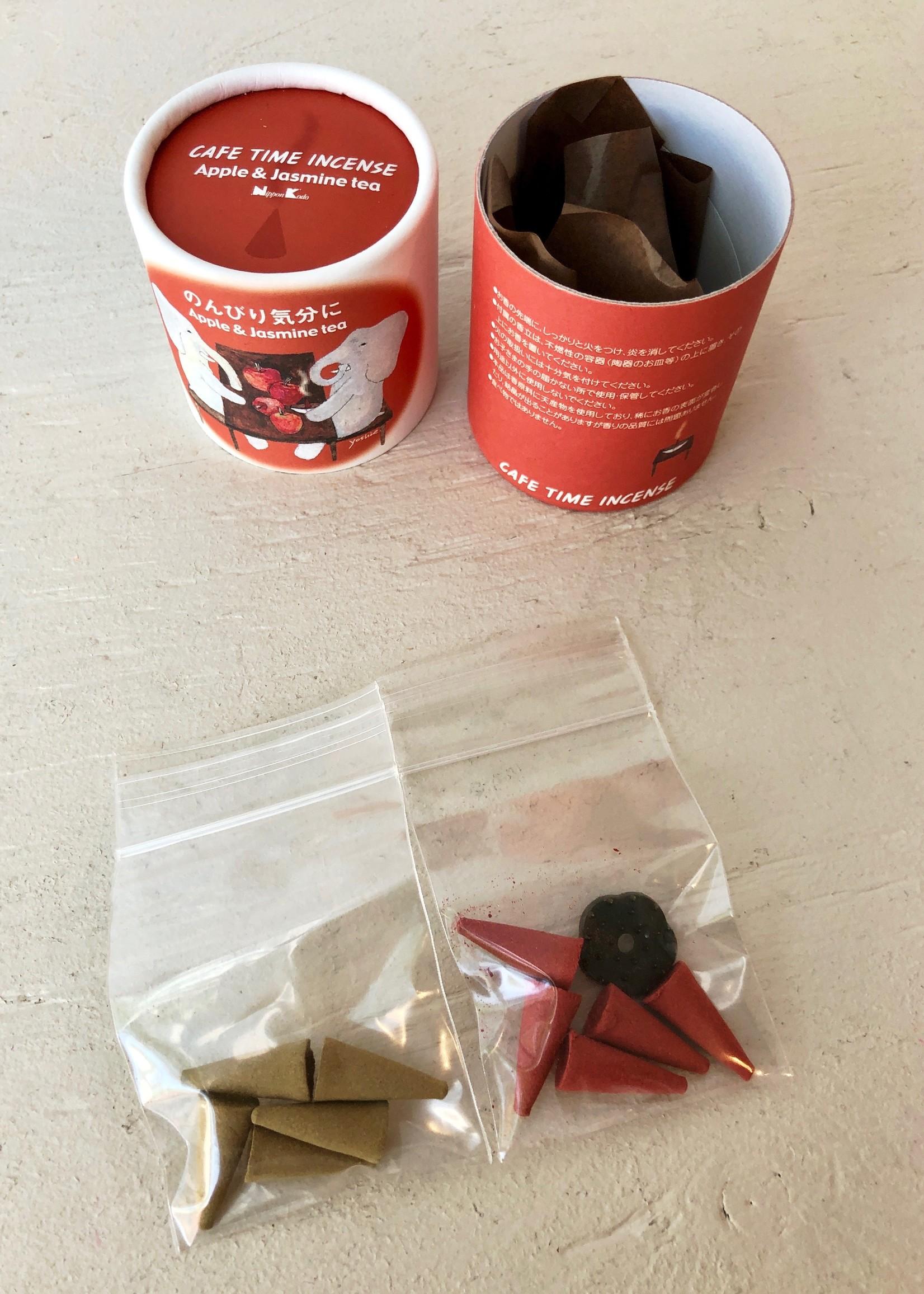 Nippon Kodo Café Time Incense by Nippon Kodo