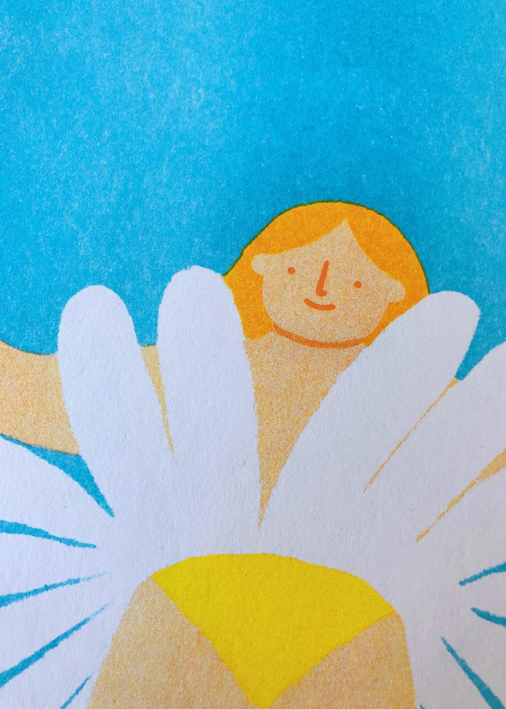 Stay Home Club Affiches Eleonora Arrosio par Stay Home Club, 28 x 43 cm
