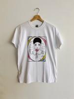 """Ephemiris Apparel T-shirt """"Pierrot"""""""