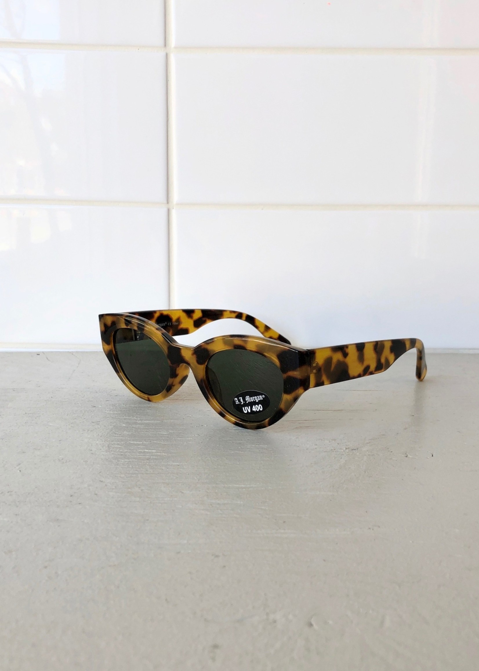 A. J. Morgan Damn Gina Sunglasses by A.J. Morgan