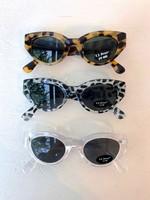 A. J. Morgan Damn Gina Sunglasses