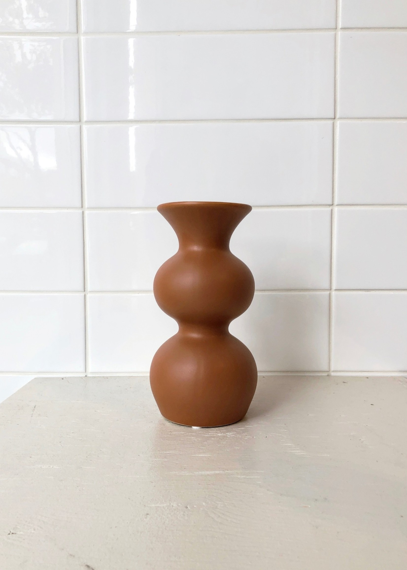 Bloomingville Sienna Vase by Bloomingville