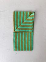 "Baggu Serviette / bandana ""Afternoon Stripes"""