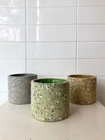 Bloomingville Pots Terrazzo