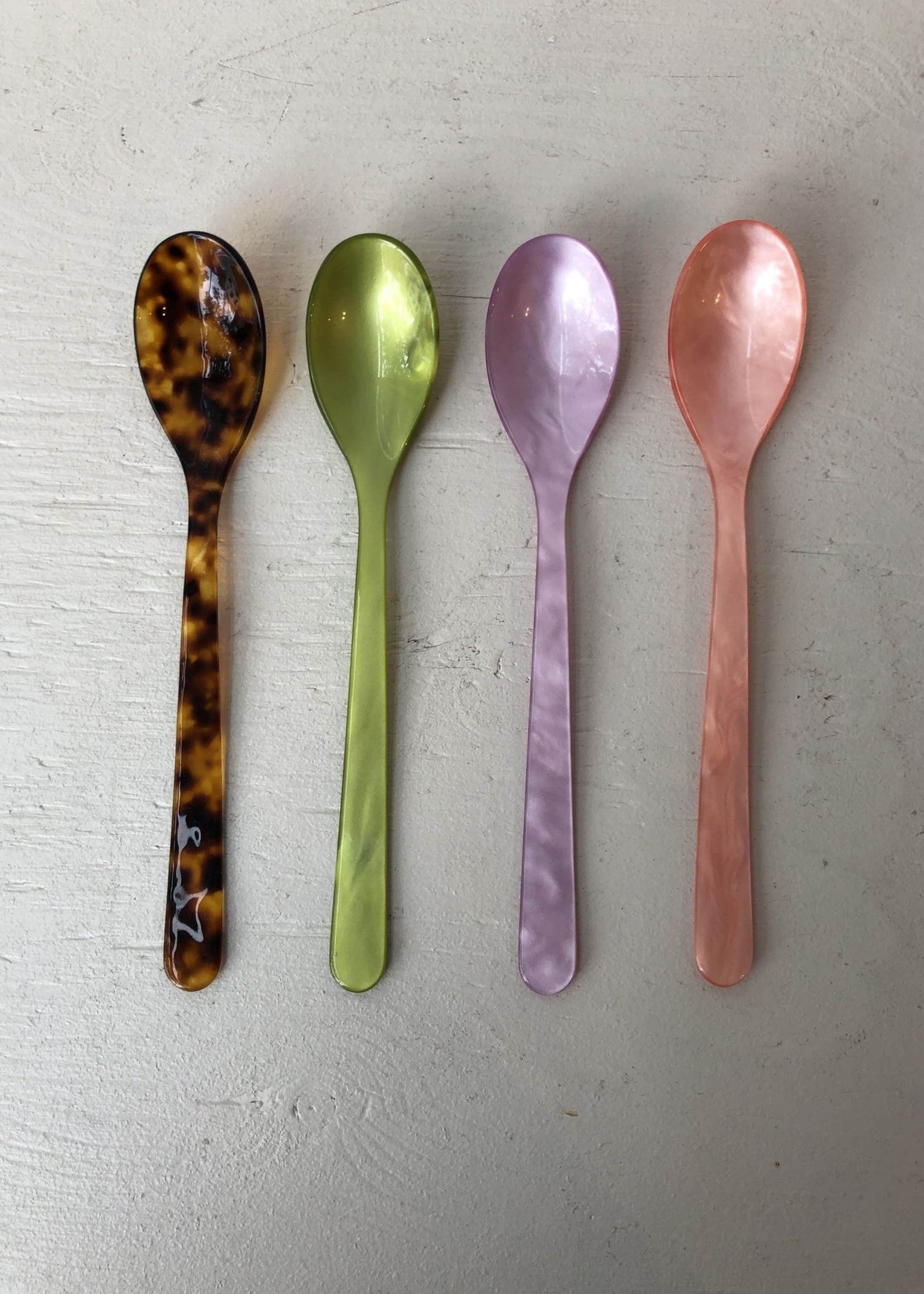 Heim Sohne Cereal Spoons by Heim Söhne