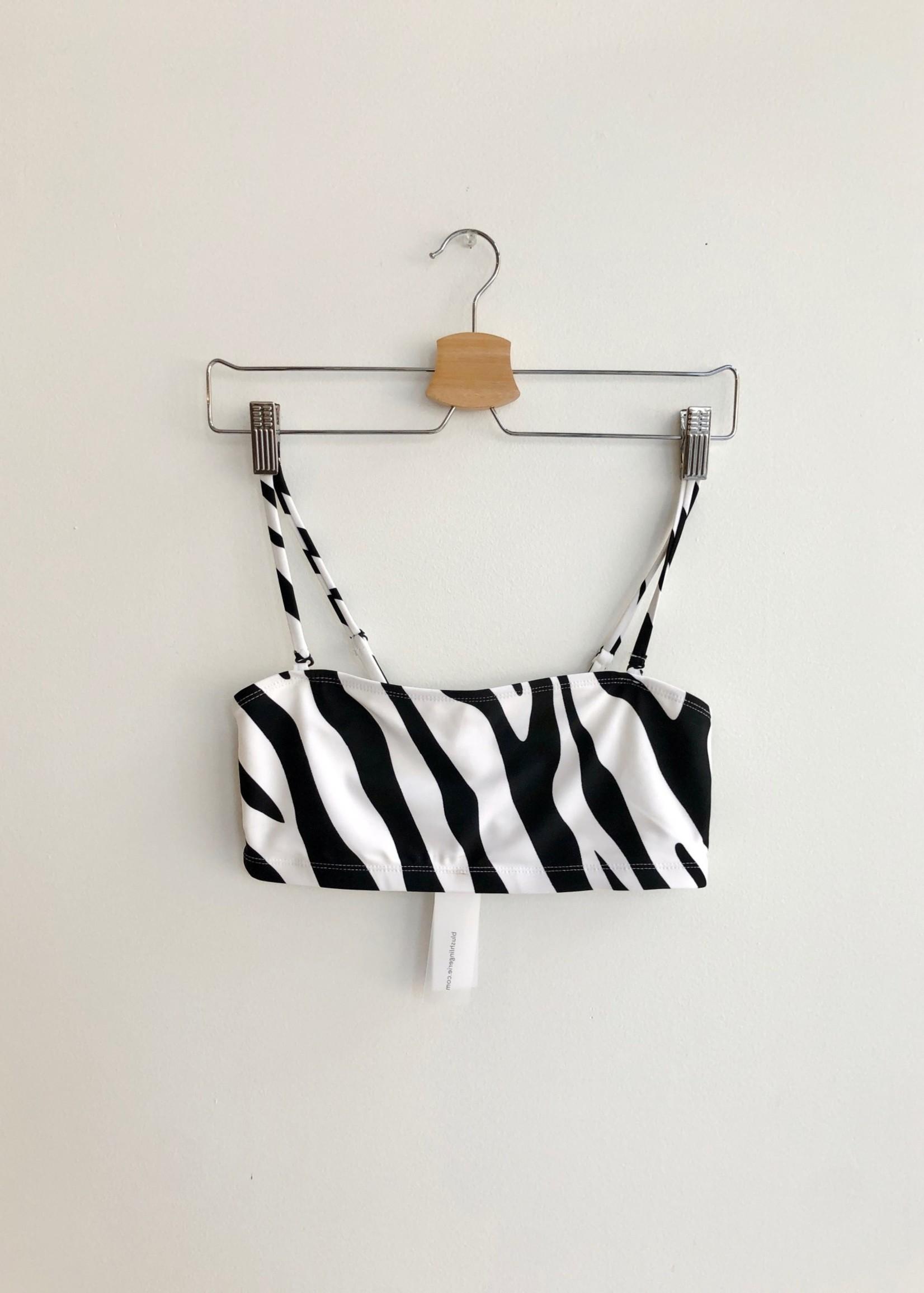 Blush Lingerie Costa Bikini Top by Blush Lingerie