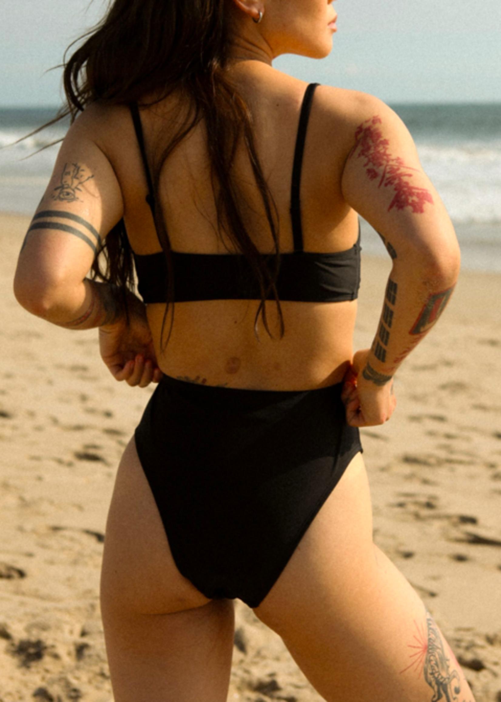"""Blush Lingerie Bas de bikini """"Fiji"""" par Blush Lingerie"""