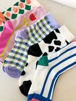 Annex Vintage Summer Socks