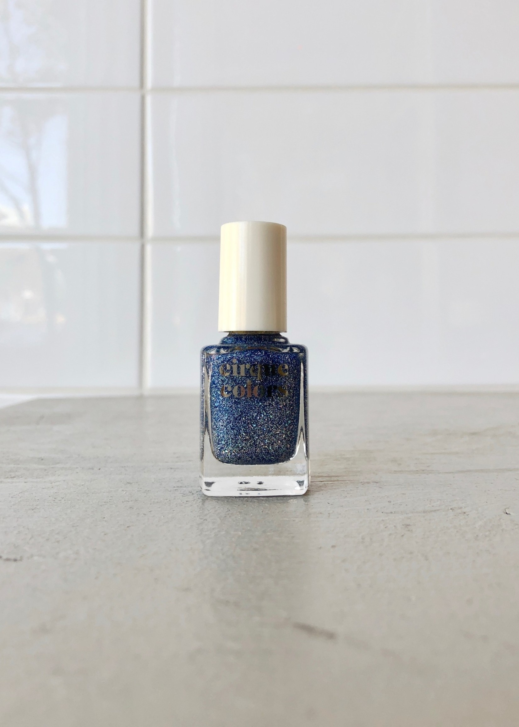Cirque Colors Facets Nail Polishes by Cirque Colours