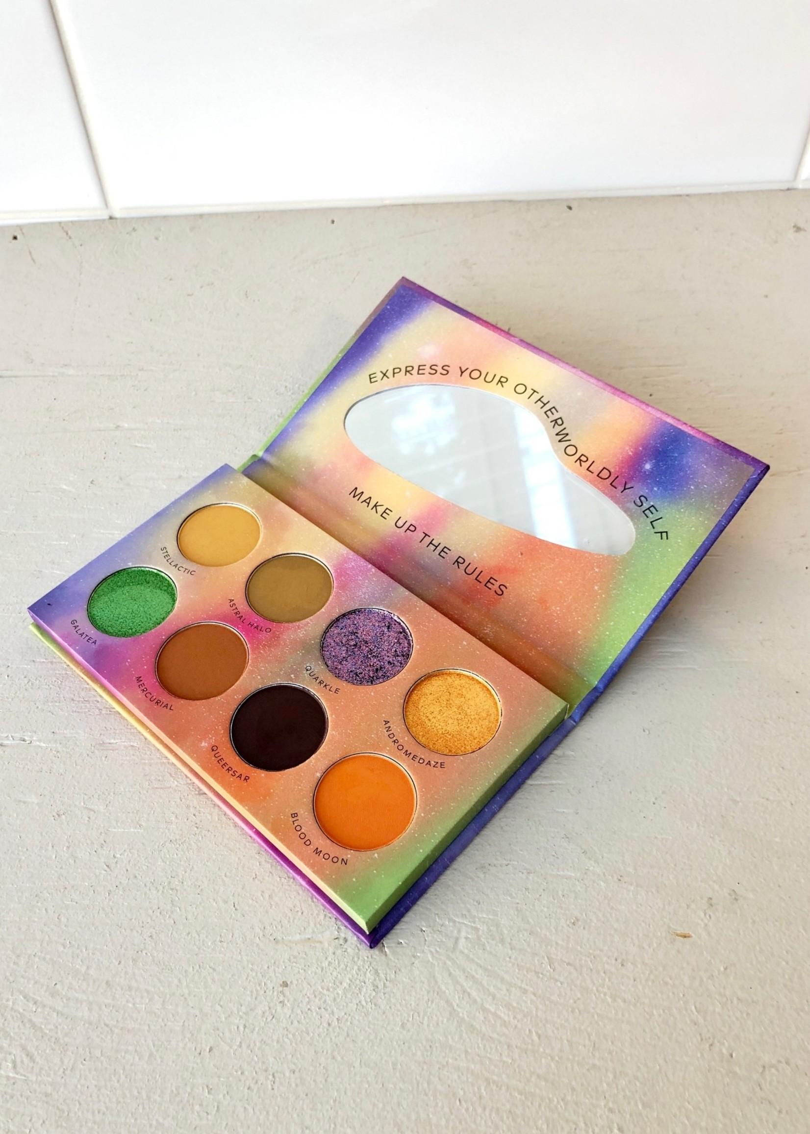 Fluide Beauty Otherworldly Eyeshadow Palette by Fluide