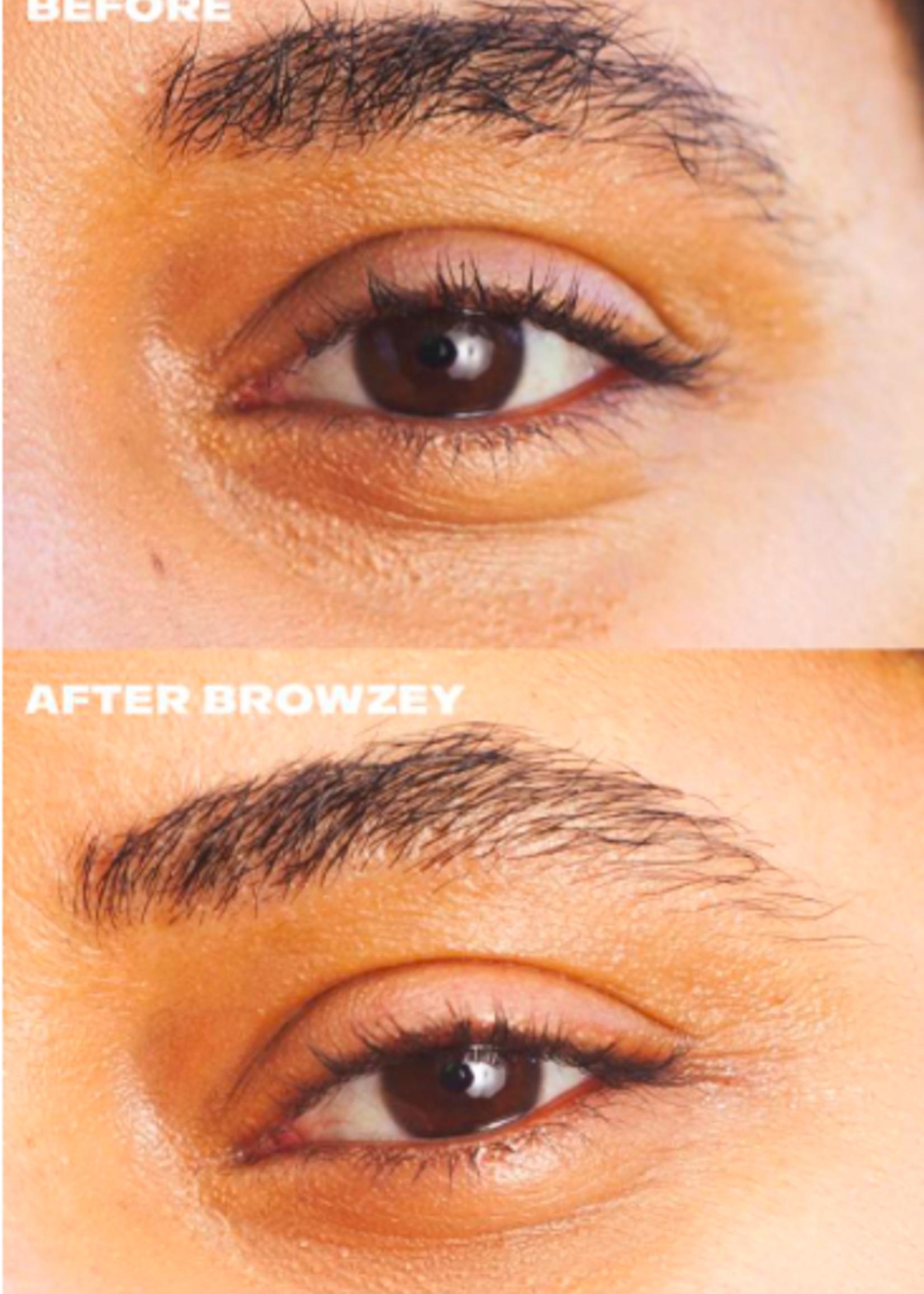 Fluide Beauty Browzey Eyebrow Gel by Fluide