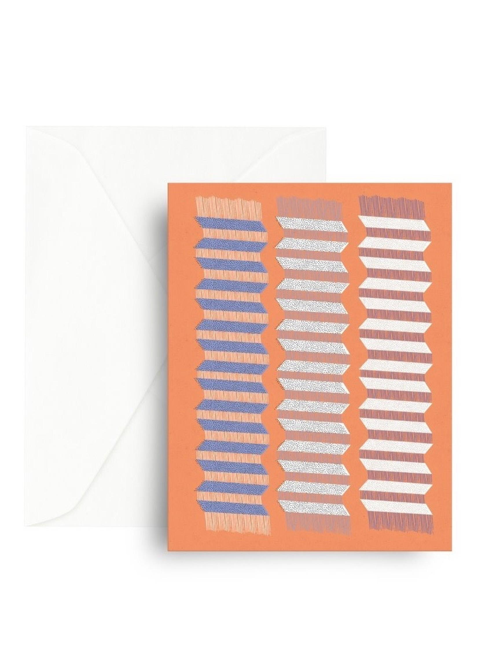 MezzaLuna Studio Mezzaluna Greeting Cards