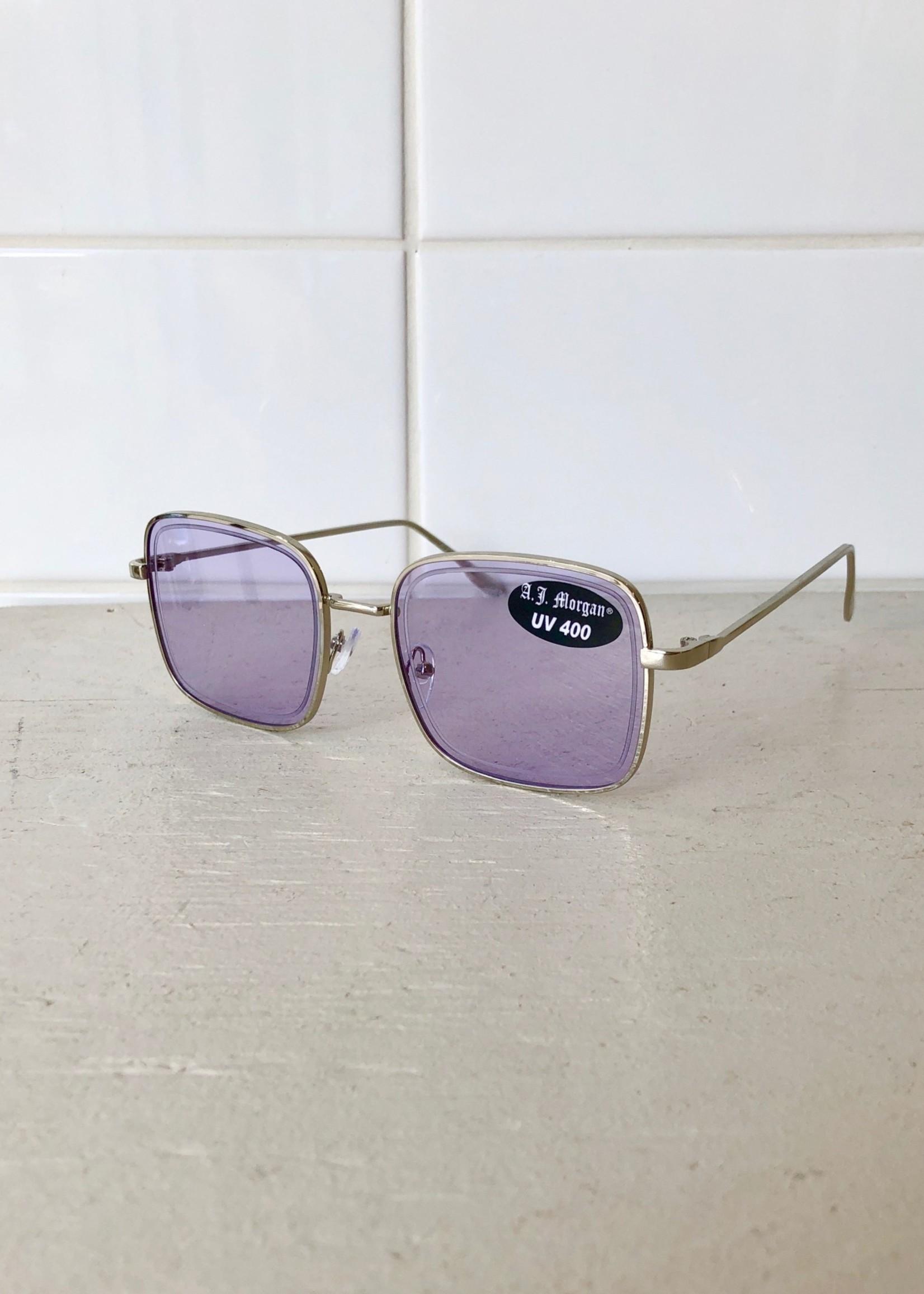 A. J. Morgan Lala Sunglasses by A.J. Morgan