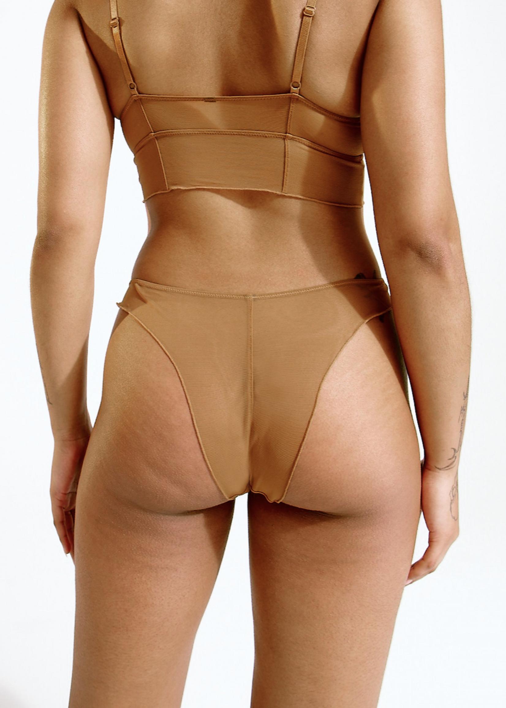 """Blush Lingerie Bikini échancré """"Linger"""" par Blush"""