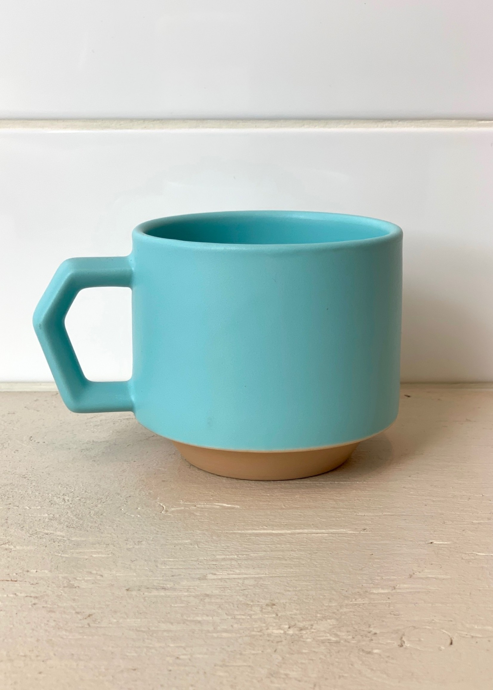 Chips Japan Toy Colour Stackable Mugs by CHIPS