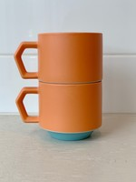 Chips Japan Toy Colour Stackable Mugs