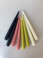 Danica Design Candles Paire de bougies - 23cm