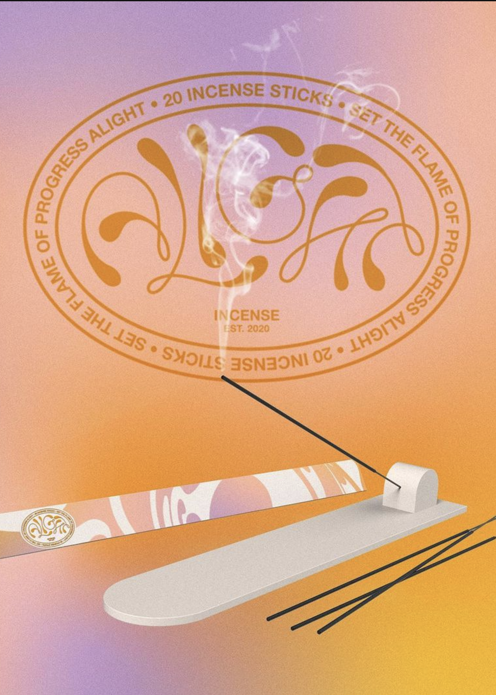 Alight Incense Incense by Alight