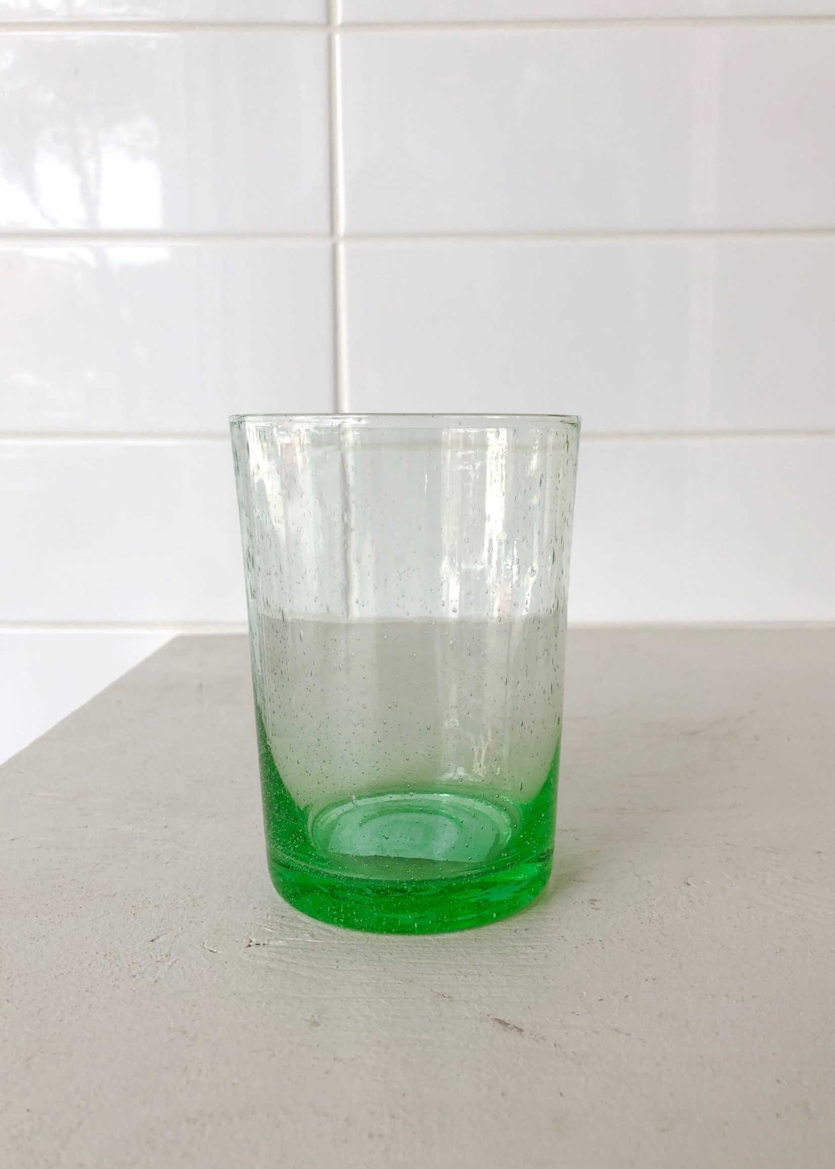 British Colour Standard Recycled Glass Tumblers by British Colour Standard