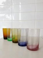 British Colour Standard Gobelets en verre recyclé