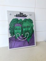 """Smudge Journal """"The Smudge"""", Vol. 5, Numéro 7"""